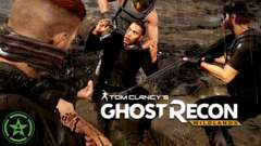 Ghost Recon Wildlands: Maximum Difficulty Challenge