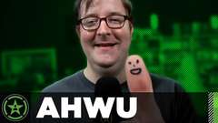Beardless Jack! - AHWU for November 9th, 2015 (#290)