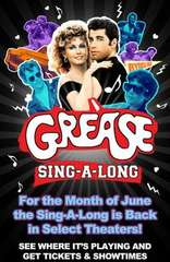 Official Grease Movie