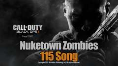 Nuketown 115 Song Easter Egg