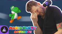 Mario Party Saturday - Privileged: Mario Party 7