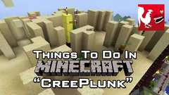 Minecraft - CreePlunk