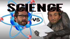 Gavin vs. Science