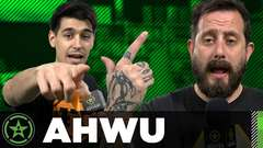 Assertive Pointing – AHWU for February 29th, 2016 (#306)
