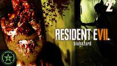 Let's Watch - Resident Evil 7 Part 2