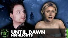 Until Dawn - Highlights