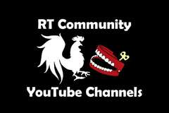 Rooster Teeth Community YouTube Channels