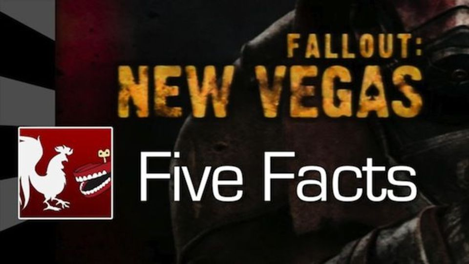 Five Facts - Fallout