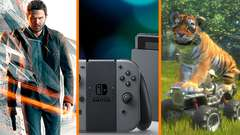 "Xbox: Single Player ""Complicated"" + Big Switch Rumors + Farewell Kinect"