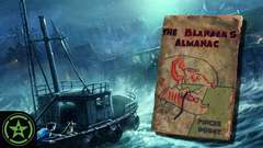 Fallout 4: Far Harbor – The Islander's Almanac Guide