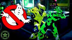 Halo 5 - Ghostbusters