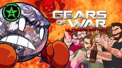 Gears of War UE - Achievement Hunter VS The World