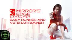 Mirror's Edge Catalyst – Easy Runner and Veteran Runner Achievements