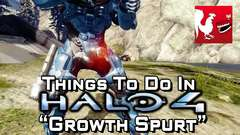 Halo 4 - Growth Spurt