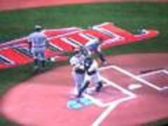 MLB 2K9 sucks video #2