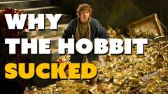 Why 'The Hobbit' Sucked