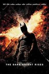 Dark Knight Rises Rotten Tomatoes