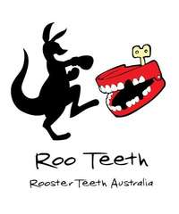 Roo Teeth