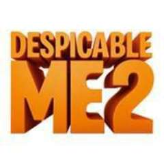 Despicable Me 2 : Official
