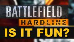 Battlefield Hardline: IS IT FUN? - #6