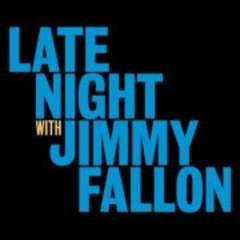 Late Night with Jimmy Fallon