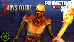 7 Days to Die Hard Mode (YT Primetime)