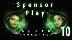 Alien Isolation Pt. 10