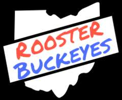 Rooster Buckeyes
