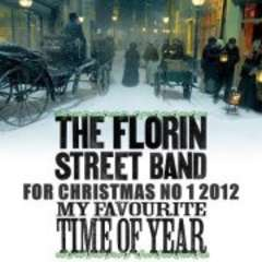 Florin Street Band for Christmas No 1
