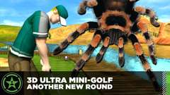 3D Ultra Minigolf Adventures – Another New Round
