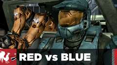 Episode 19: Red vs. Blue: Mr. Red vs. Mr. Blue