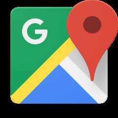 Suing google maps over directions