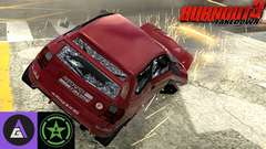 Let's Play Burnout 3 with Achievement Hunter