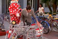 Pee Wee Bike Chain