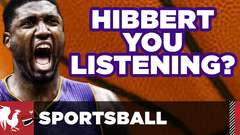 Hibbert, Are You Listening? - #07