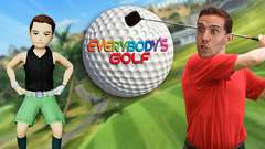 JOEL IN ONE - Everybody's Golf Gameplay w/ Joel Part 2