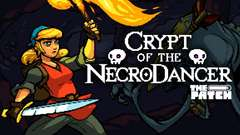 Crypt of the NecroDancer: Dance Fighting Dungeon Crawling!