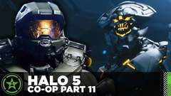 Halo 5: Guardians - Co-op Part 11