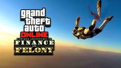 POINT BREAK - GTA 5 Gameplay