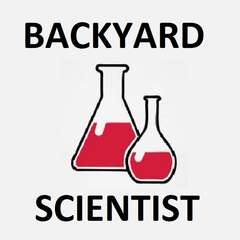 Backyard Scientist