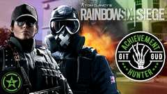 Rainbow Six Siege: Git Gud - Check In