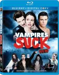 Official Vampires Suck Movie