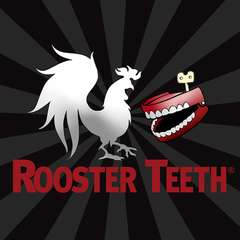 Rooster Teeth Store