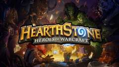 Hearthstone:  Heroes of RT