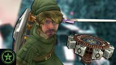 Twilight Princess Part 10 - FULL STREAM