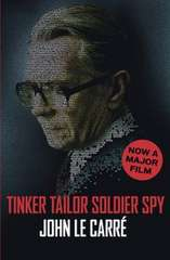 Tinker Tailor Soldier Spy - Book