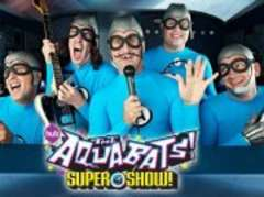 The Aquabats! Super Show
