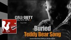 Buried Teddy Bear Song