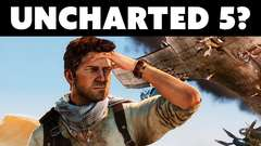 Who Will Make Uncharted 5?