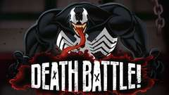 Venom Creeps Into DEATH BATTLE!
